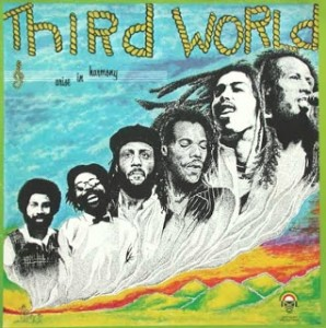 Third World - Arise In Harmony